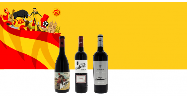 100% Vins Espagnols