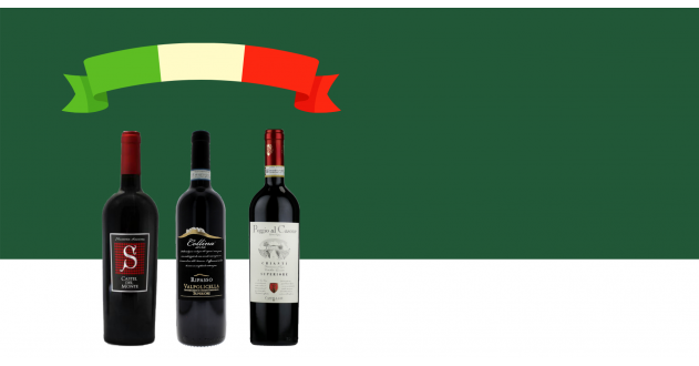 100% Vins Italiens