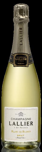 CHAMP LALLIER BLANC DE BLANCS