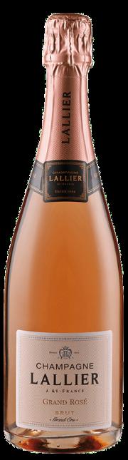 CHAMP LALLIER ROSE