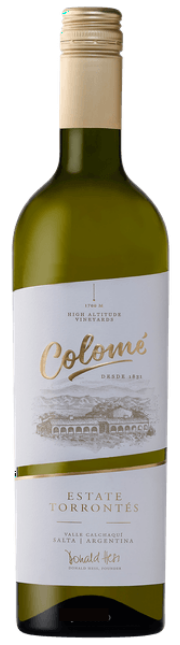 COLOME TORRONTES BLANC 2019