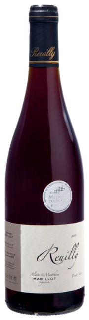 REUILLY ROUGE MABILLOT 2019